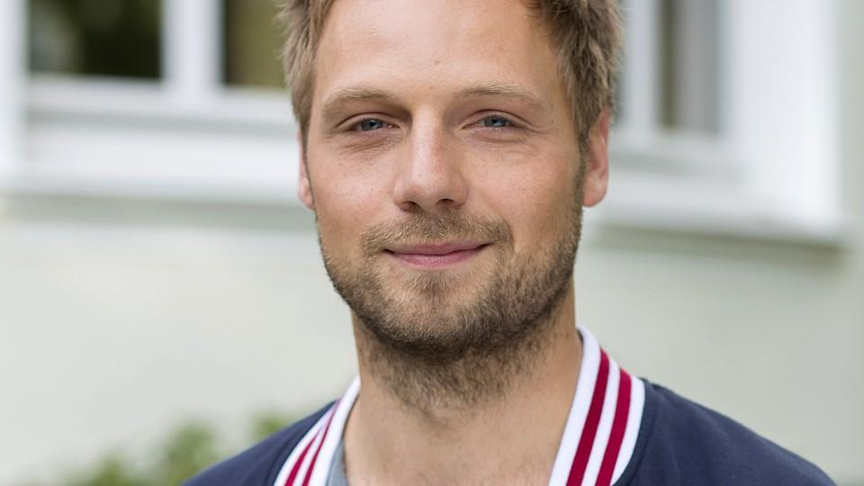 Christoph Letkowski Body