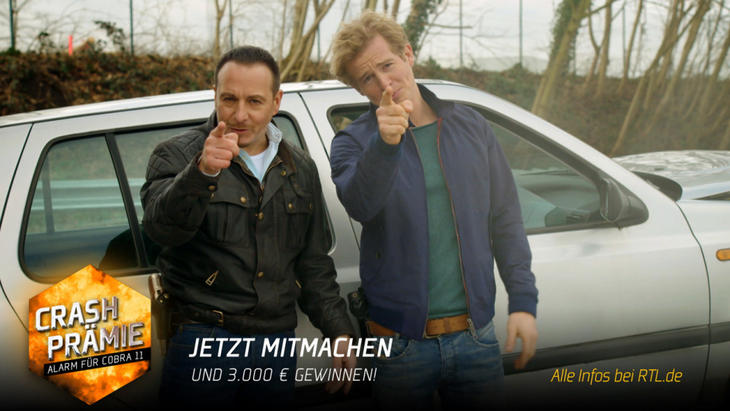 Rtl Now Alarm Für Cobra 11