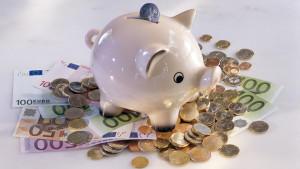 geld zuhause sparen