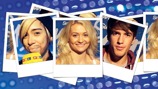 DSDS 2014: Recall Voting