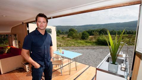 jamies 5 zutaten k che k chenzauberei bei rtl living mit jamie oliver. Black Bedroom Furniture Sets. Home Design Ideas