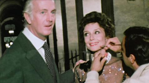 Hubert de Givenchy: A Life in Haute Couture