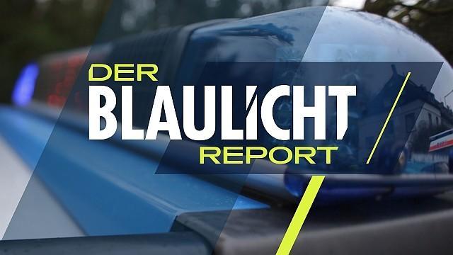 Der Blaulicht Report Schauspieler