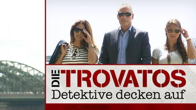 Trovatos Detektive