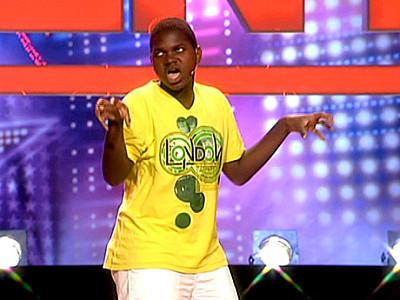 Supertalent 2010 Kandidaten