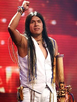 Supertalent 2010 Gewinner