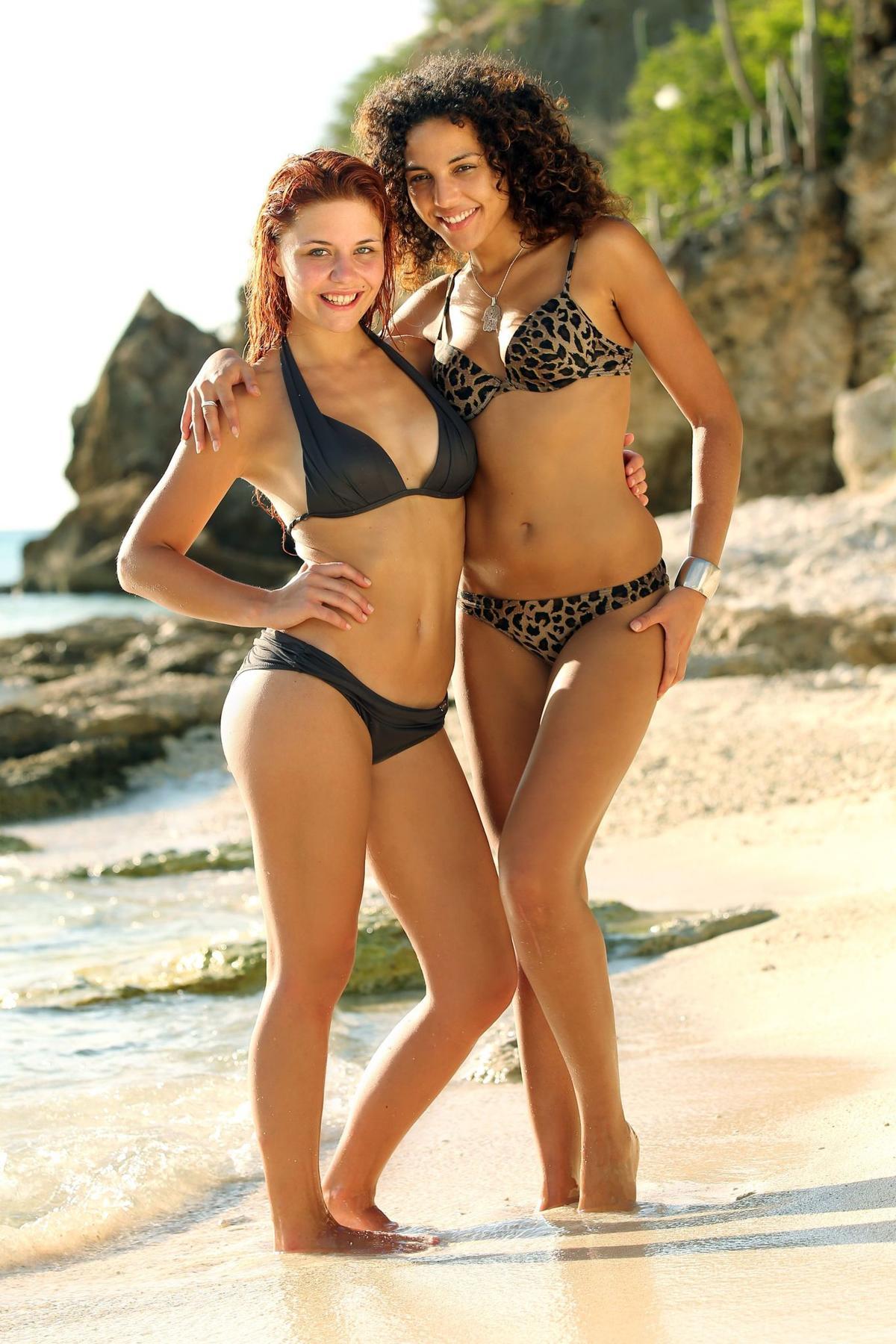 DSDS 2013: Die sexy Bikini-Bilder der Top 20-Kandidaten