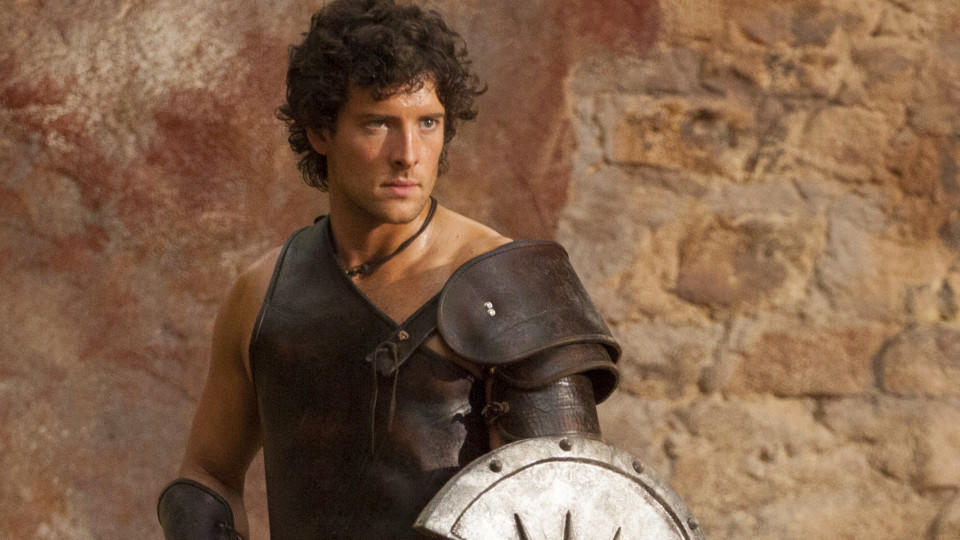 Atlantis Staffel 2