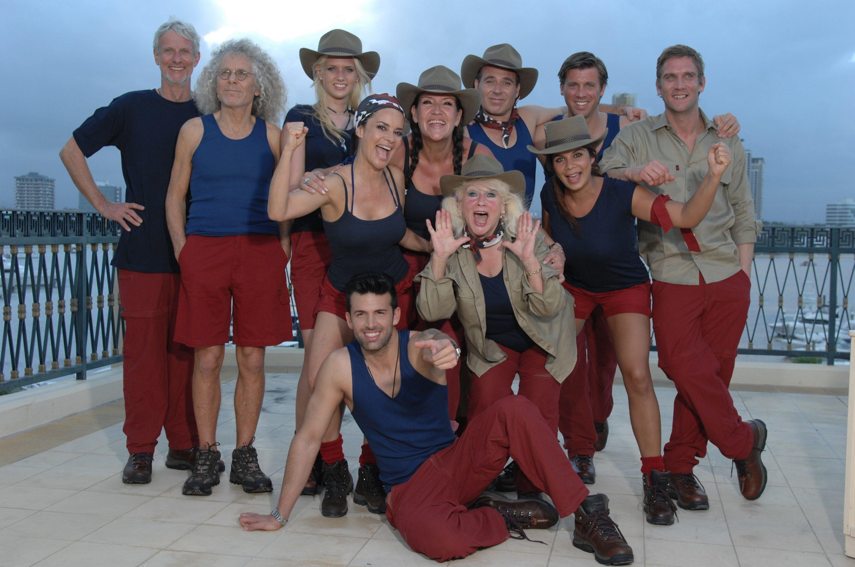 dschungelcamp 2004