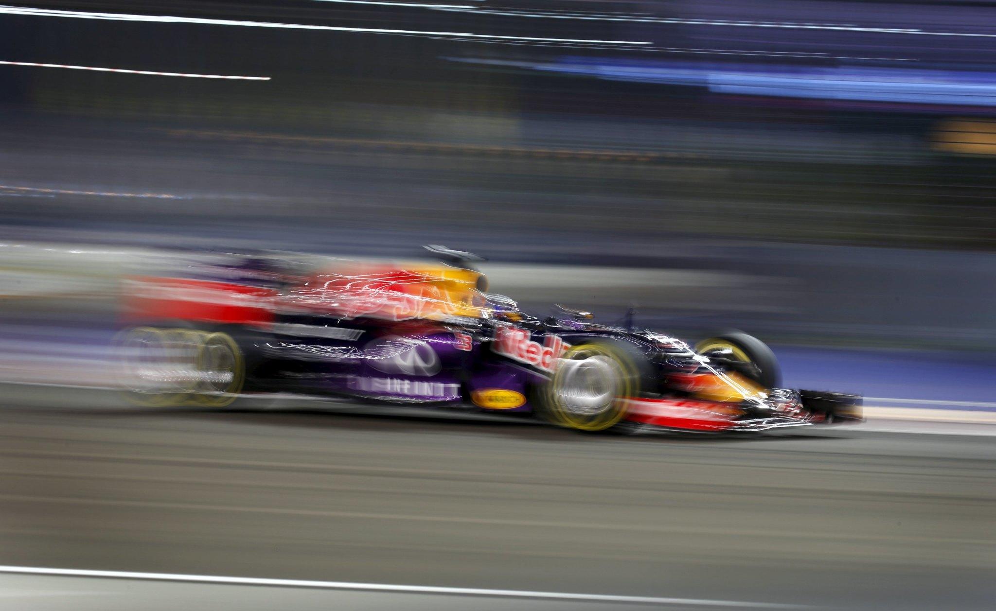 singapur qualifying