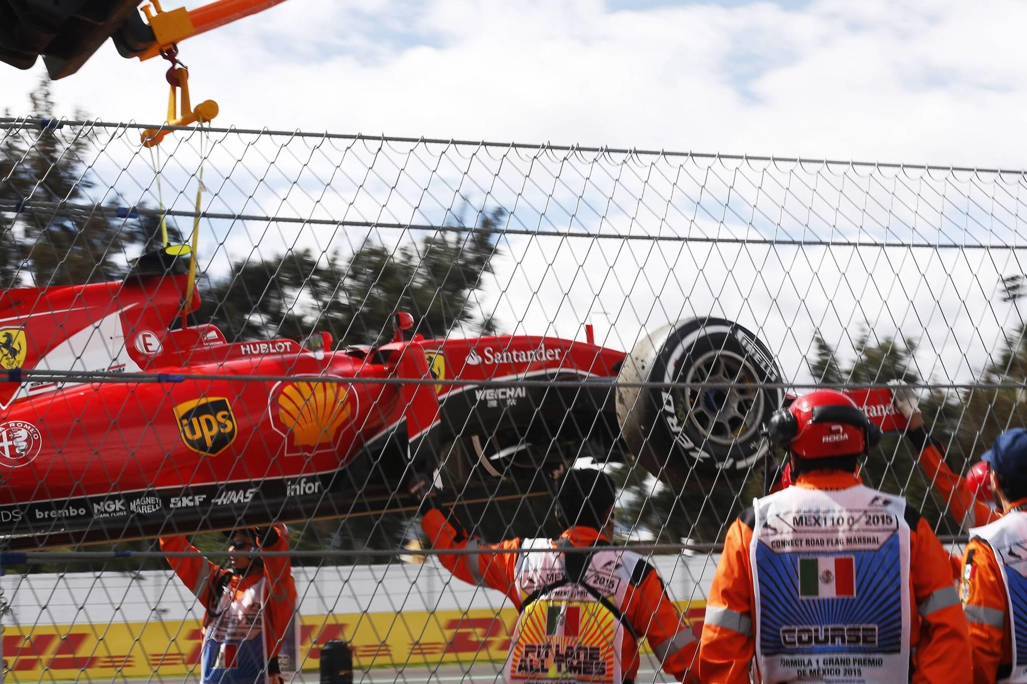 f1 mexiko qualifying