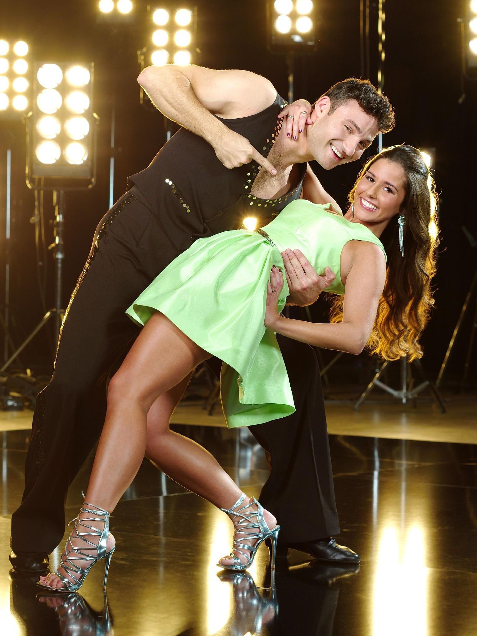 Lets Dance Paare 2021