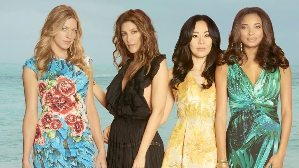Mistresses / Staffel 3