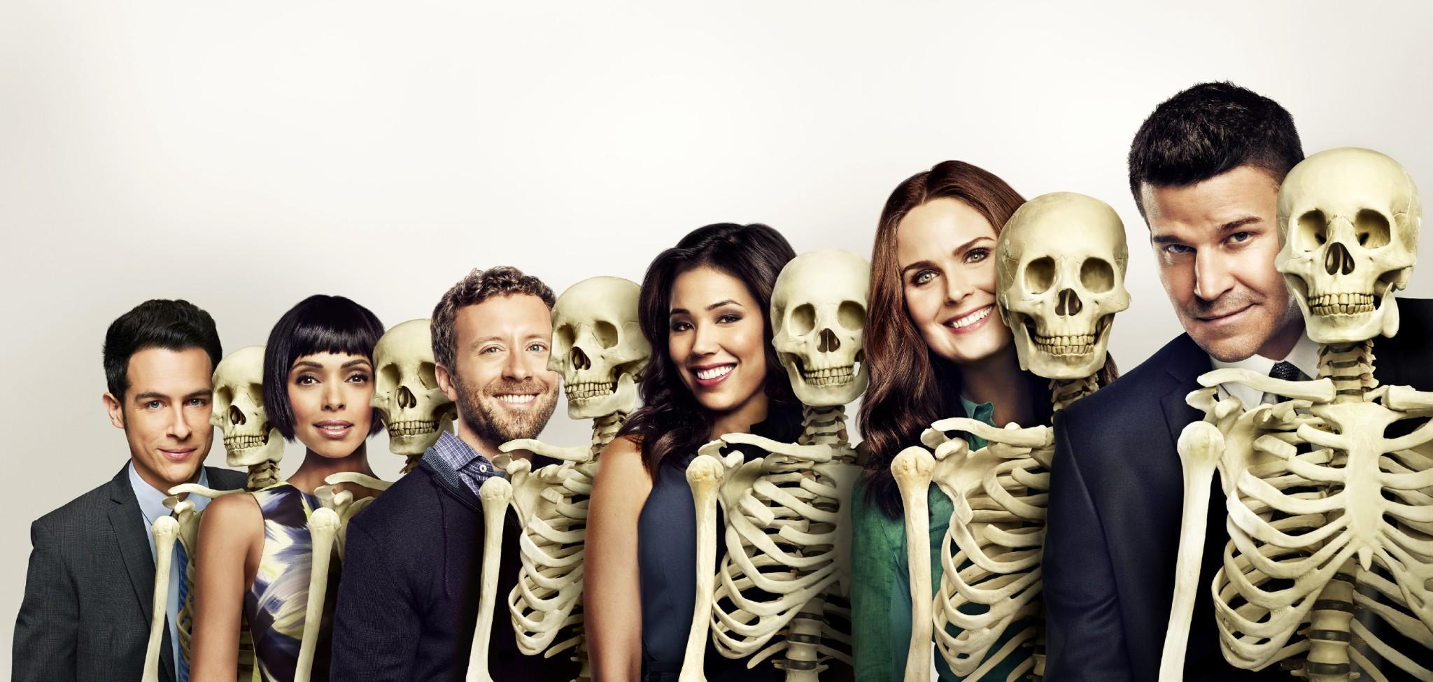Bones Rtl