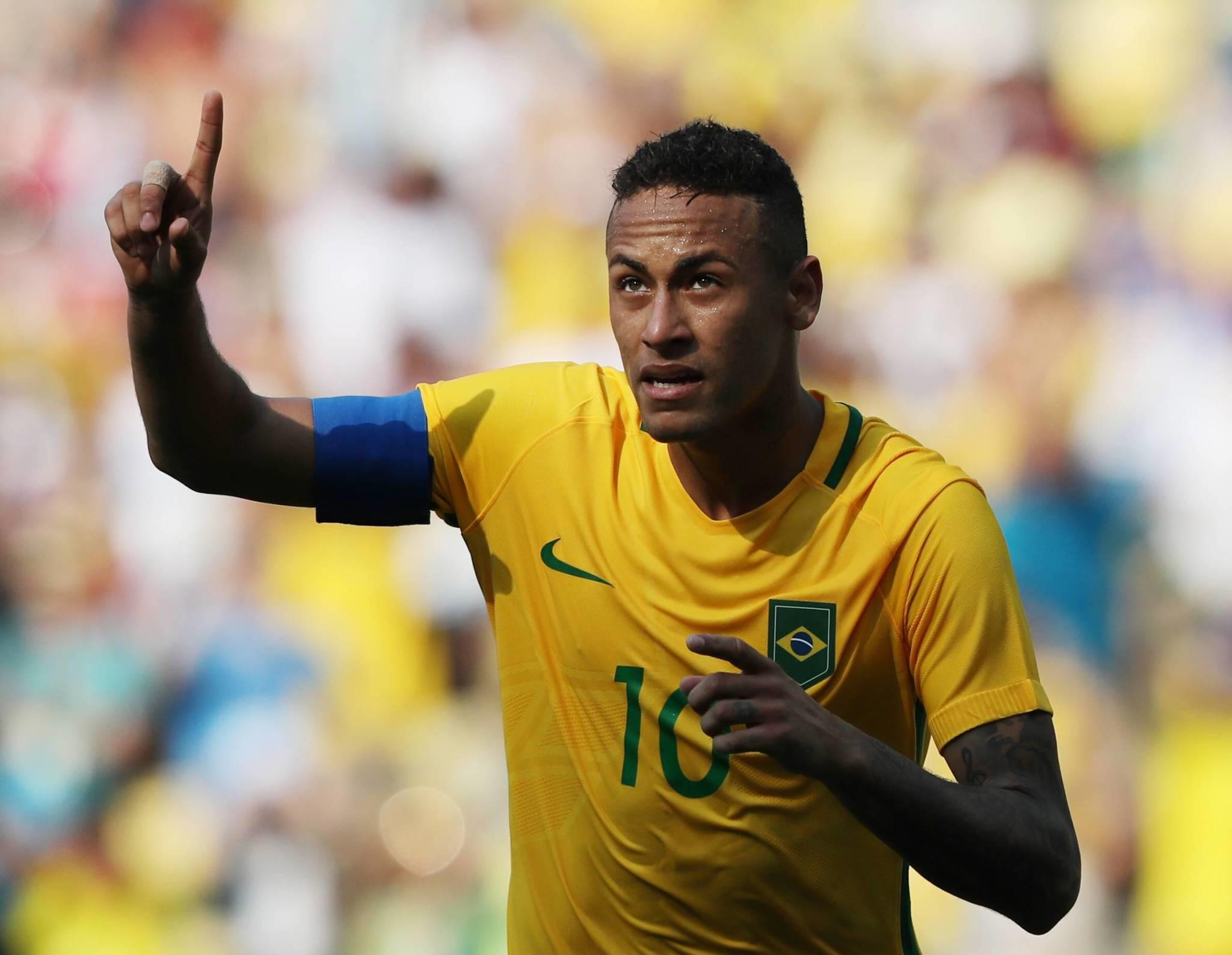 deutschland gegen brasilien olympia
