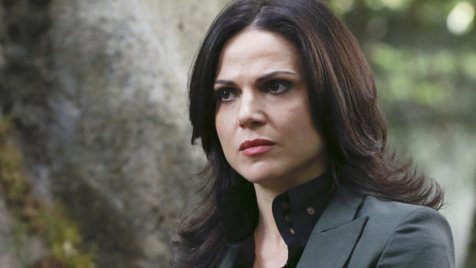 Once Upon A Time / Staffel 5