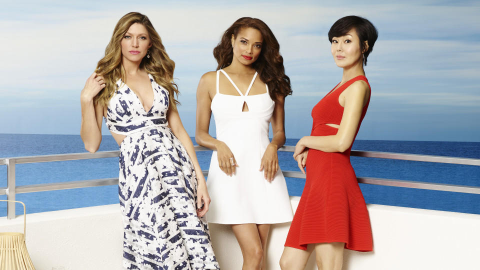 Mistresses / Staffel 4
