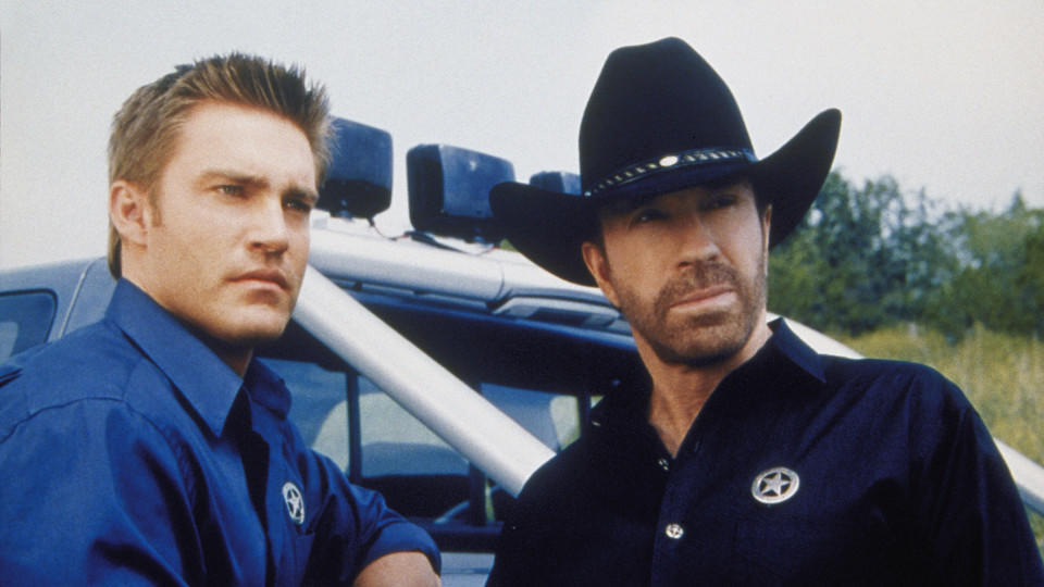 Walker, Texas Ranger / Staffel 9