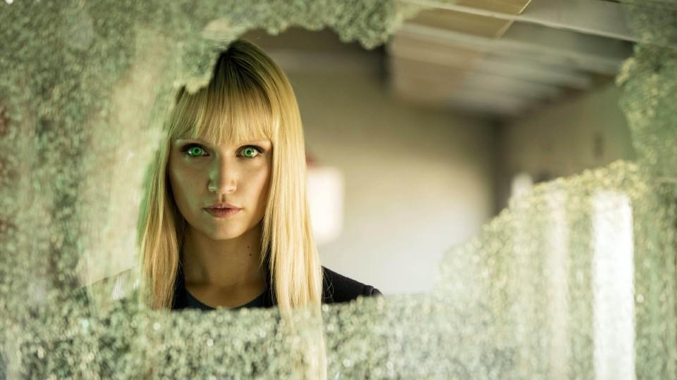 Humans / Staffel 2