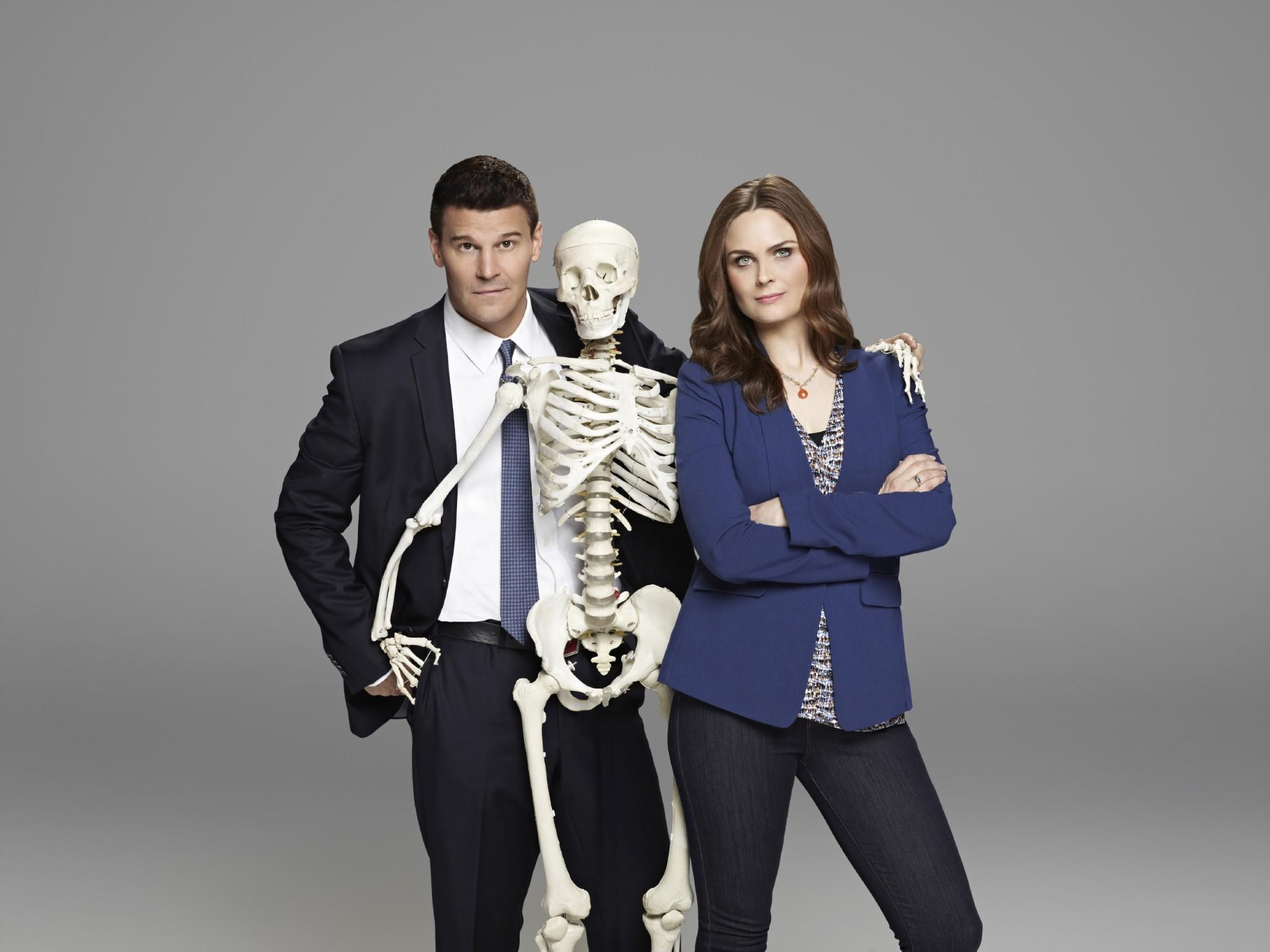 Rtl Now Bones