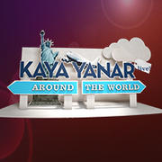 Kaya Yanar live! Around the World