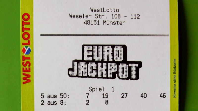 lotto eurojackpot ziehung live