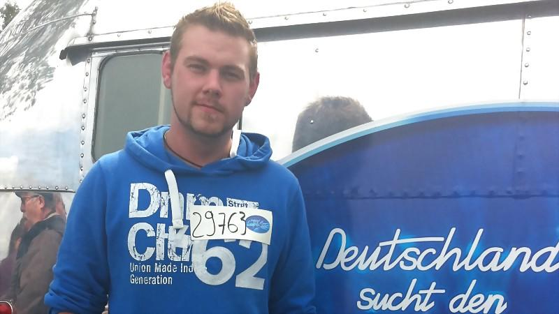 Philipp Dsds