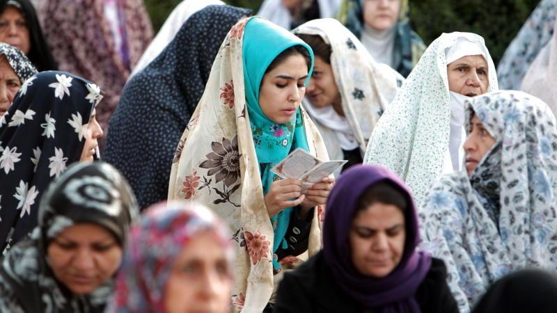 Frauen aus iran kennenlernen