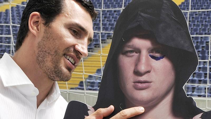Boxen Klitschko Wann