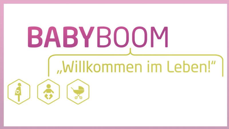 neue doku bei rtl babyboom willkommen im leben. Black Bedroom Furniture Sets. Home Design Ideas
