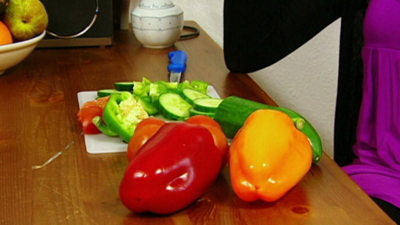 vegetarische und vegane ern hrung davorka tovilo r umt mit vorurteilen auf. Black Bedroom Furniture Sets. Home Design Ideas