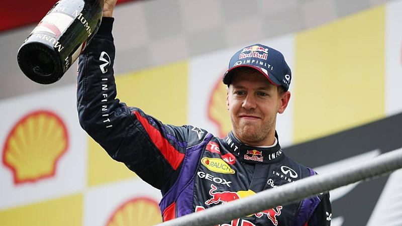 Wann Wurde Sebastian Vettel Geboren