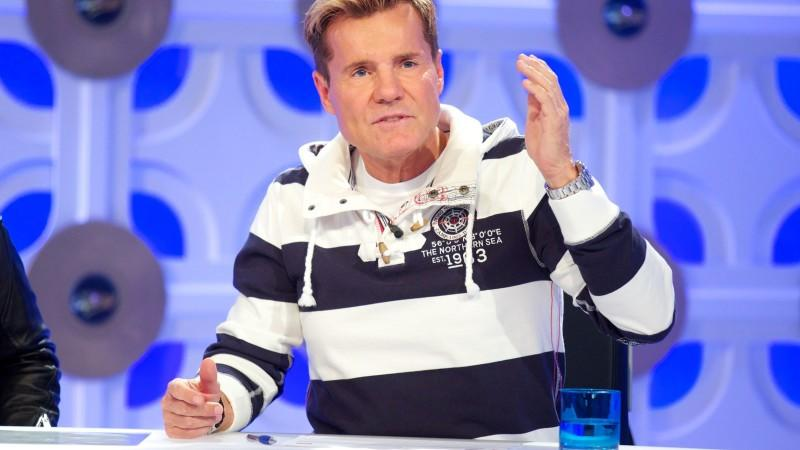 seit der ersten staffel in der dsds jury dieter bohlen. Black Bedroom Furniture Sets. Home Design Ideas
