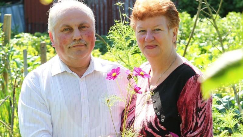 Ehepaar sucht frau