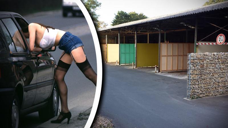 prostitution definition arbeit als prostituierte