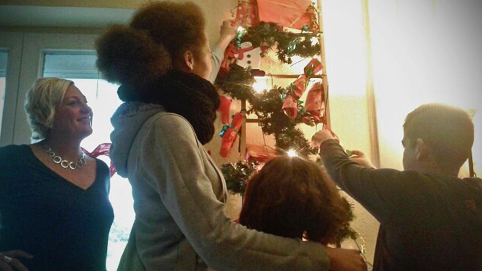 weihnachten ohne mama und papa viele tr nen in der. Black Bedroom Furniture Sets. Home Design Ideas