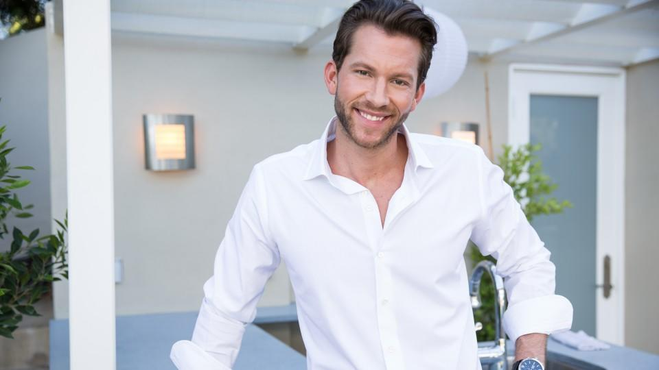 Bachelor 2015: Bachelor Oliver im Interview