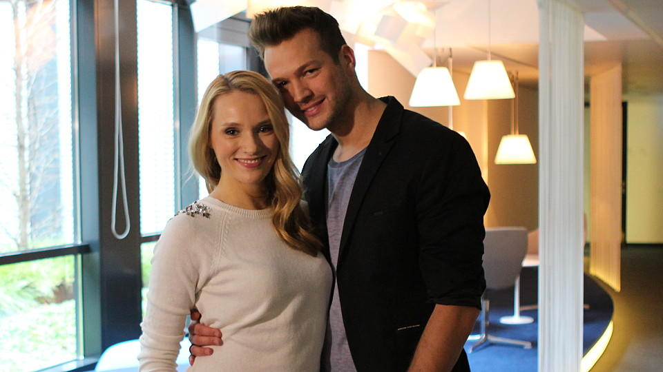 Bachelor Anna Und Marvin