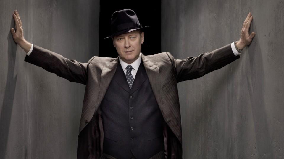 Blacklist Reddington Ist Nicht Reddington