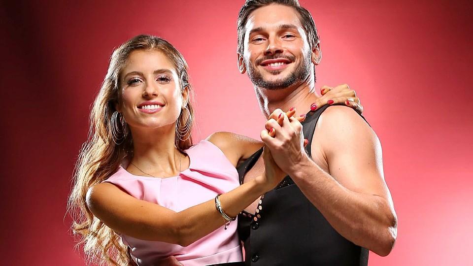 Lets Dance Profitänzer