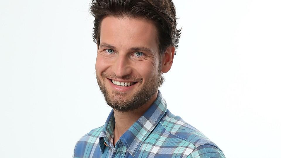 Florian Bachelorette