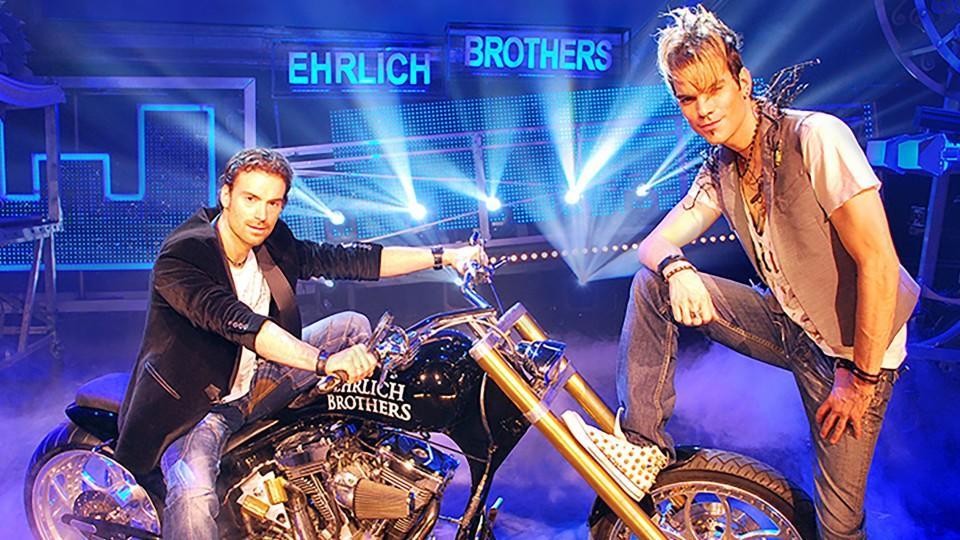 Ehrlich Brothers Heute