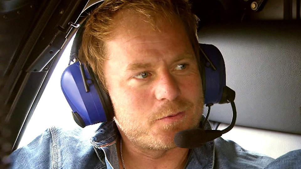 Dustin Semmelrogge