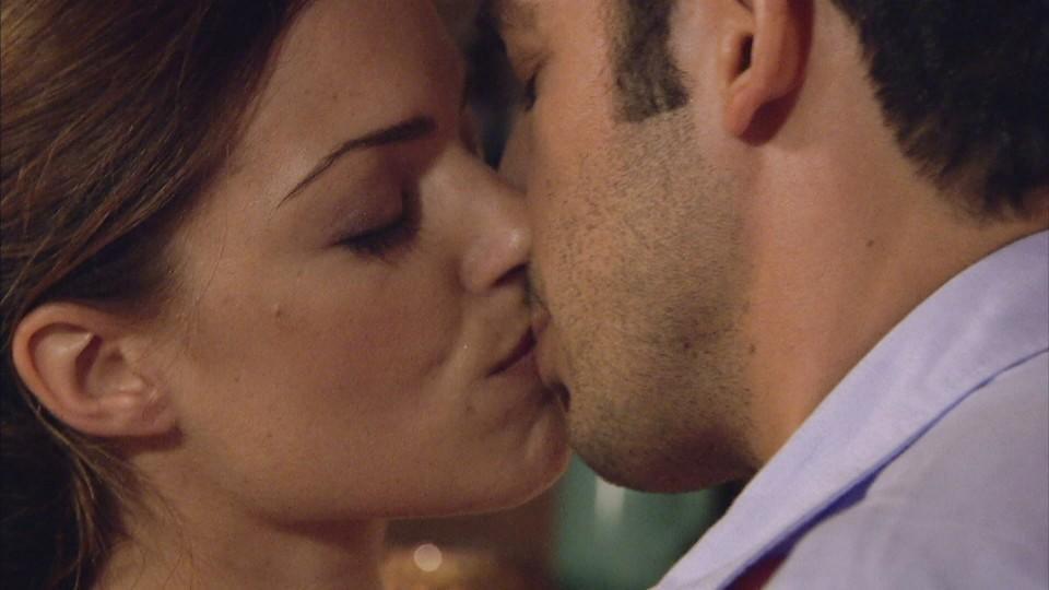 Rhona Mitra Sex Scene In The