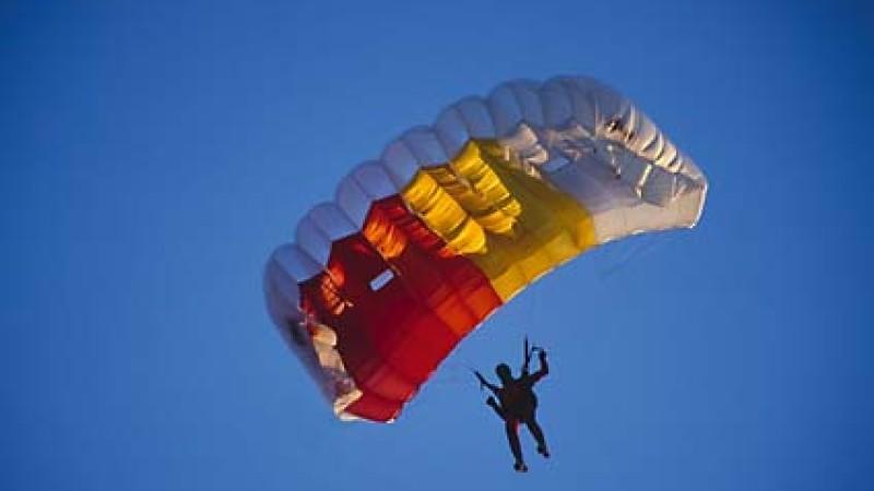 Mann (67) stürzt aus 3300 Metern Höhe in den Tod