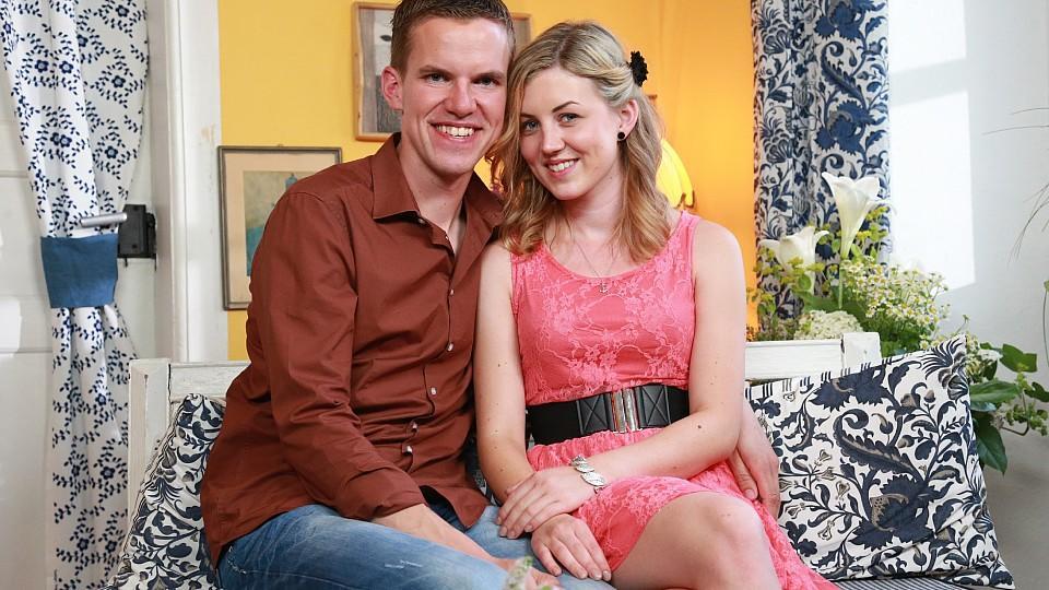 Nils Und Sandrina
