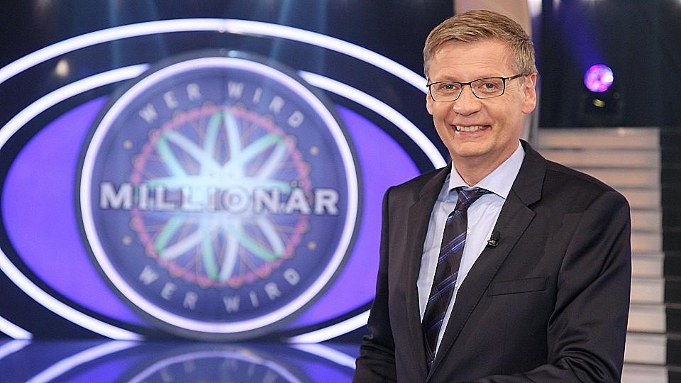 Wer Wird Millionär Günther Jauch
