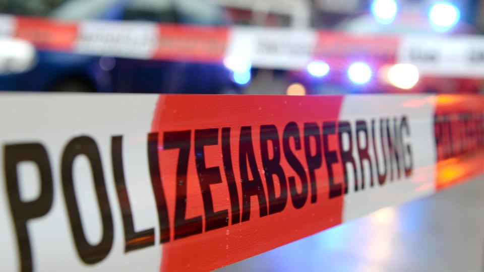 Unbekannter tötet 22-Jährige in Ahaus bei Münster