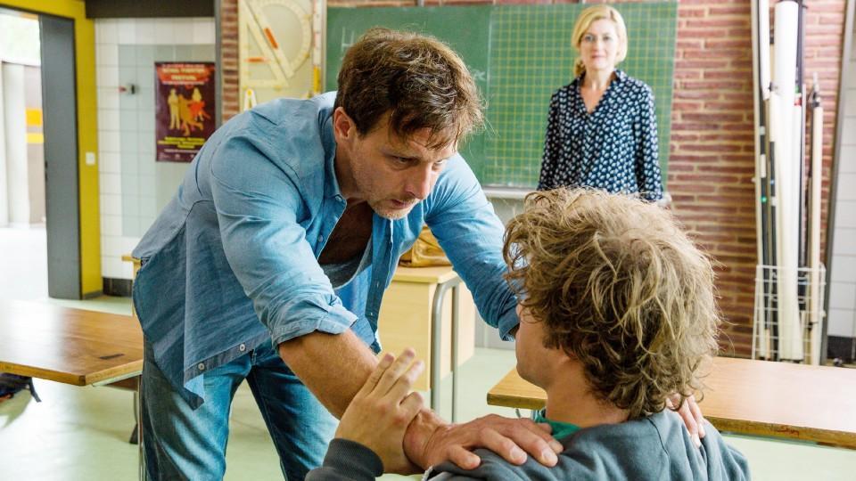 Der Lehrer Luis