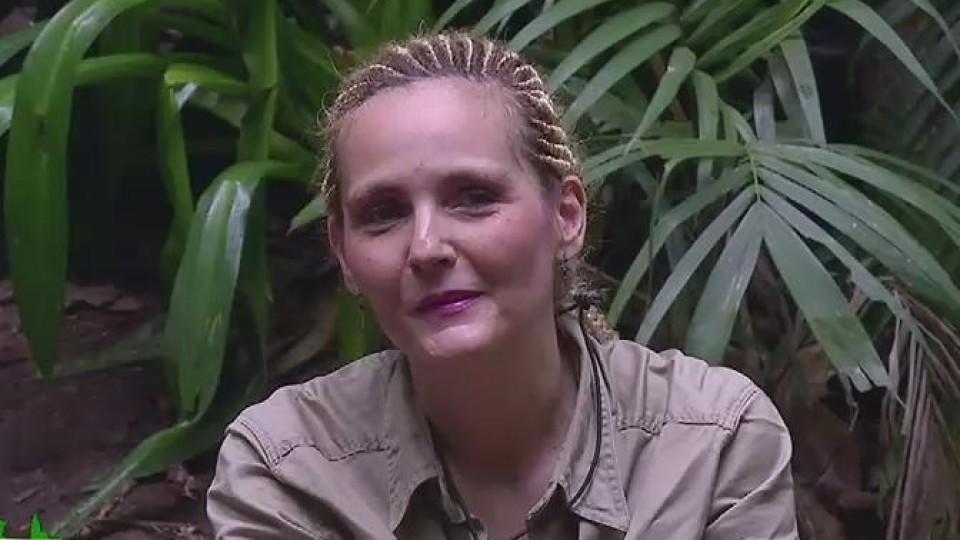Dschungelcamp Helena